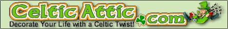 Decorate your life with a Celtic Twist!