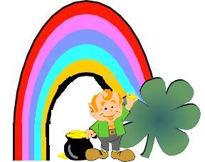 A Leprechaun's Pot of Gold, a guide to Internet Businesses