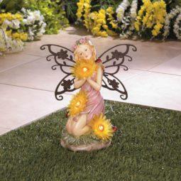 Solar Fairy
