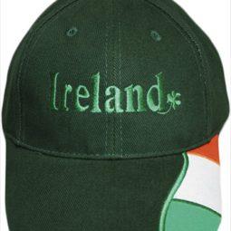 Ireland Baseball cap