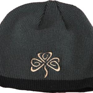 Shamrock Beanie hat