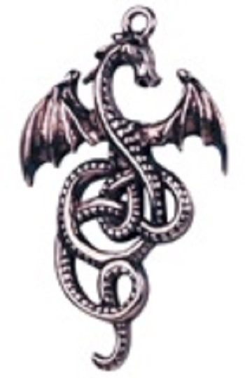 Nidhogg Dragon