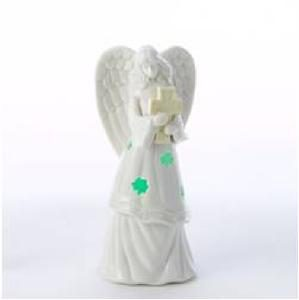 Shamrock Angel