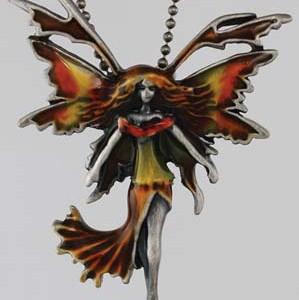 Arrival Fairy