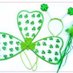 Shamrock Wings