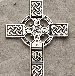 celtic cross large