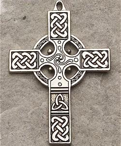 celtic cross large