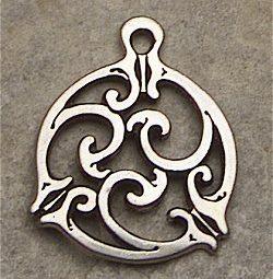 celtic triscele