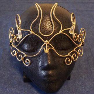 isis mask