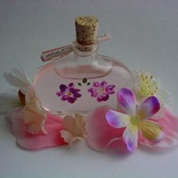 Fairy Petal Water