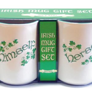 Tis Mug Set