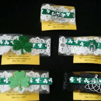 Shamrock Hairbows