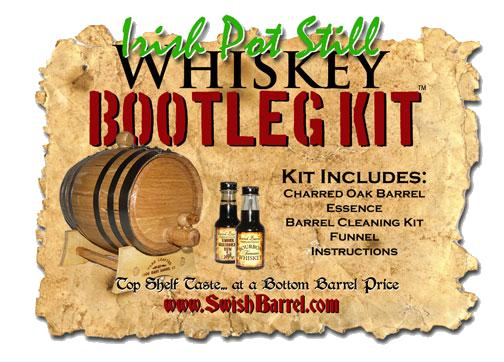 bootleg kit