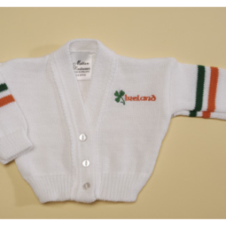 ireland sweater