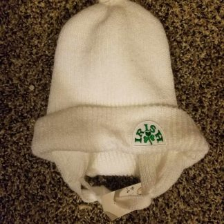 irish baby hat
