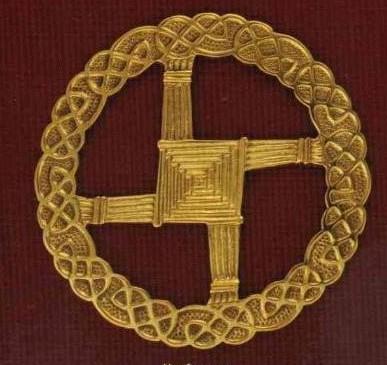 Celtic Attic Treasures Home Decor Celtic Brass Gifts
