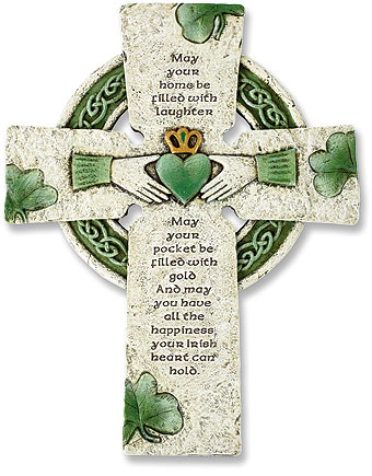 Celtic Attic Celtic Crosses With St Brigit Corss