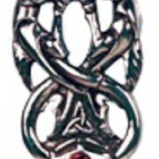 wyrd pendant
