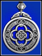 Celtic Warrior Shield