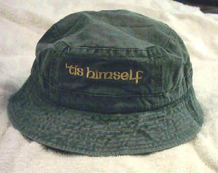 Tis Himself Bucket Hat  ac9bf45ae57