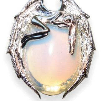 Amara Arelia Dream Angel with Moonstone
