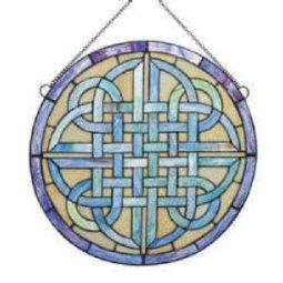 celtic window