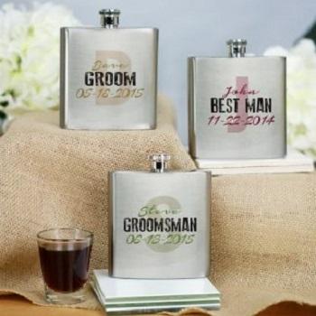 guys-wedding-flask