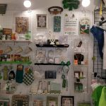 Celtic Gift Wall