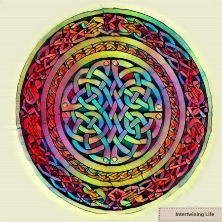 Knotwork Color