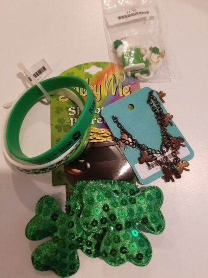 jewelry grab bag