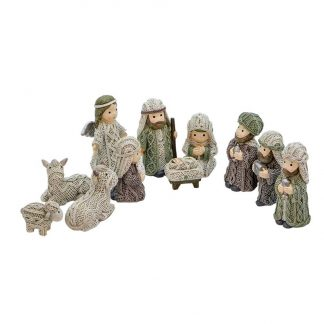 aran nativity