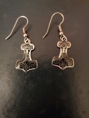 sm thor earrings