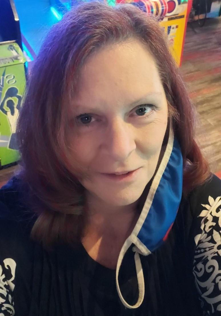 2021 Kristin Olsen